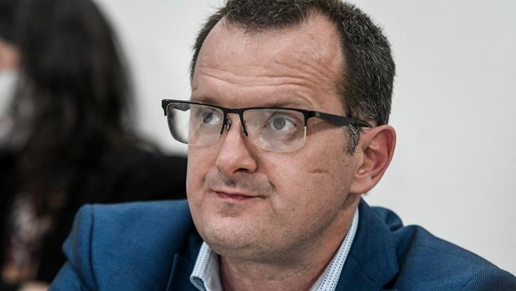 IM no va a tener «un superplan» para la limpieza; va a implementar distintas soluciones e irá «evaluándolas», dice el director de Desarrollo Ambiental, Guillermo Moncecchi