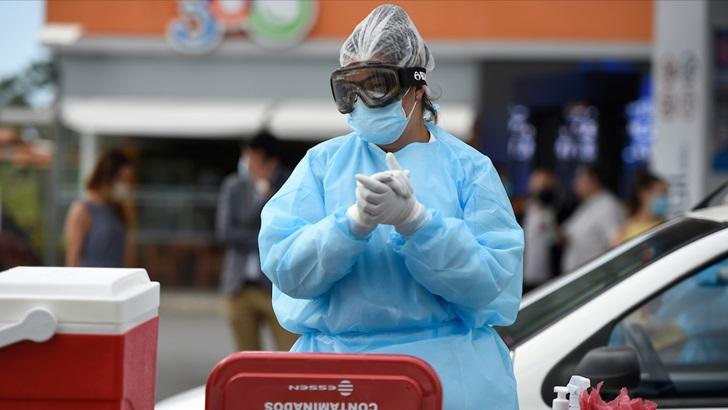 ¿Es cierto que el virus SARS-CoV-2 nunca se aisló?