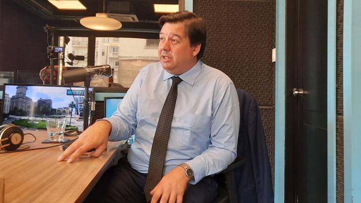 Límitesa la forestación: La inquietud es «atendible», pero no se soluciona por leysino con nueva reglamentación sobre degradación de la biodiversidad y el agua, y no solo el suelo como propone CA, dice el ministro de Ambiente Adrián Peña