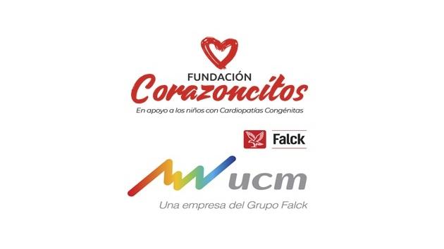 UCM reafirma su compromiso con Fundación Corazoncitos