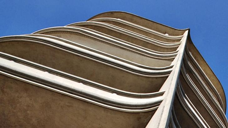Los ojos de la radio: Recorrimos un circuito Art Decó en Montevideo