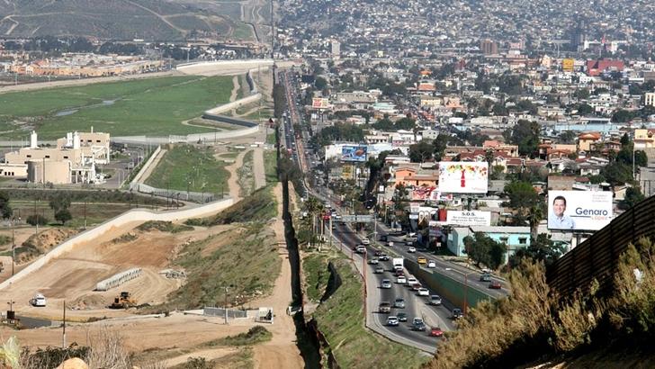 Crisis migratoria se perfila en EEUU con la política de Biden en el foco