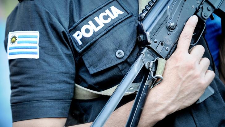 Policía sumariado por video de abuso policial es el mismo que de adolescente baleó a Fiorella Buzeta