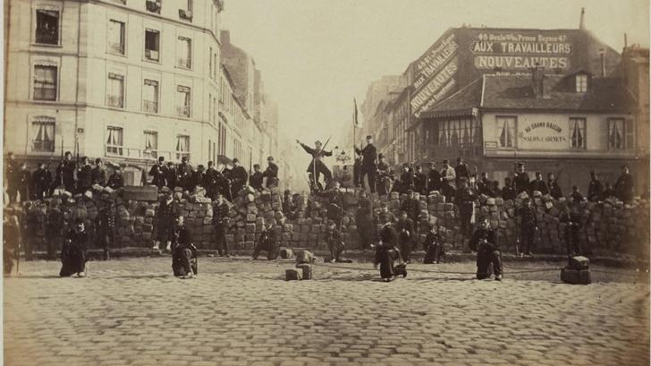 La Comuna de París, el primer gobierno obrero del mundo, cumple 150 años