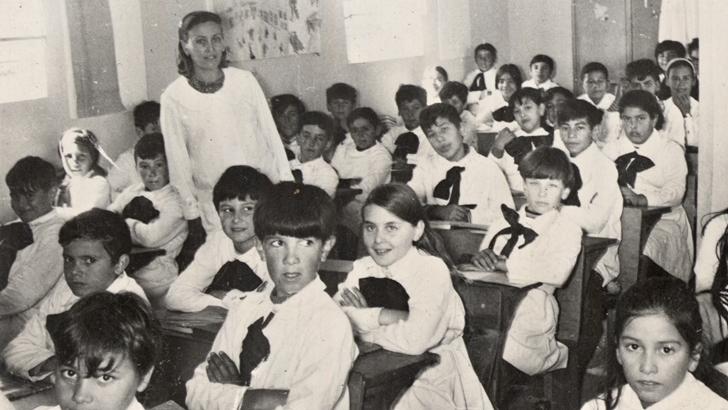 La Tertulia, de Colección. Marzo, comienzo de clases: Repasamos los relatos ganadores de Cuentos con Maestras y Maestros