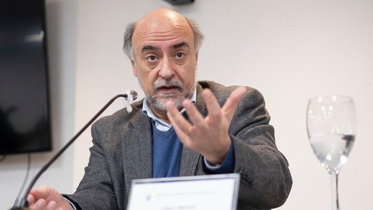 Pablo Mieres (MTSS):Pandemia acelerará los cambios tecnológicos en las empresas; se va necesitar una oferta de «capacitación inteligente» para «reciclar» a trabajadores en puestos que sean realmente requeridos en el mercado
