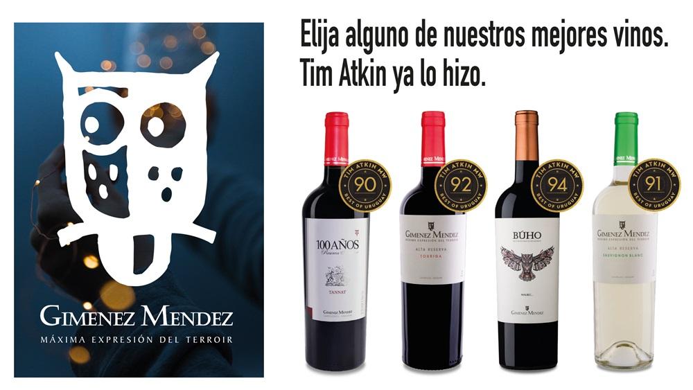 Bodega Gimenez Mendez celebra 30 años