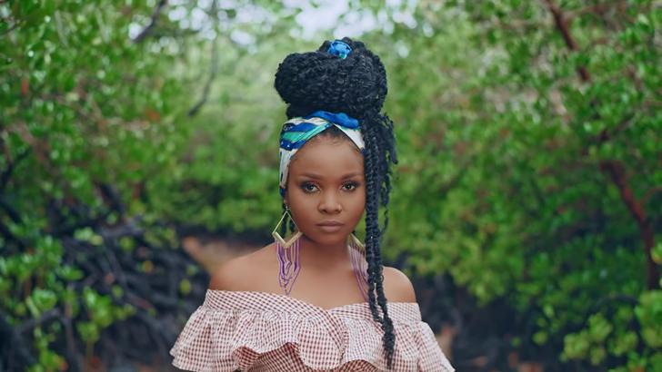 Zuchu, representante de la música tanzana para el mundo