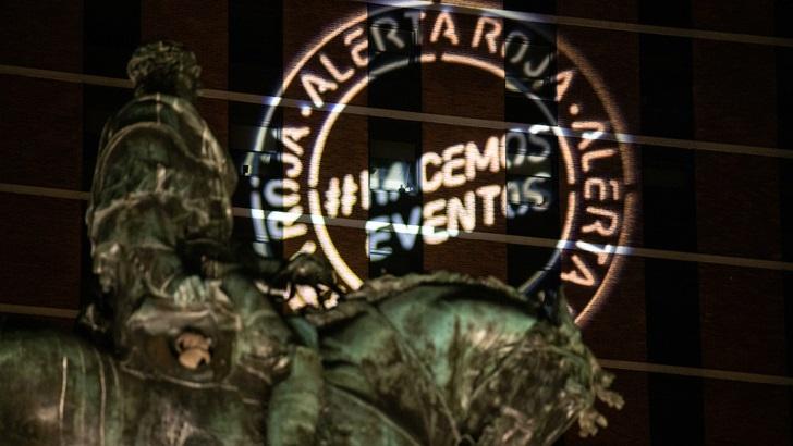 Sector cultural no ve «intención de diálogo» desde el MEC, aunque medidas anunciadas «son bienvenidas», dice Gonzalo Rius (Compromiso por la Cultura)