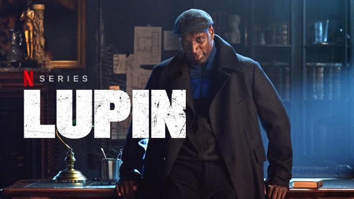 Arsenio Lupin, de Maurice Leblanc a Netflix