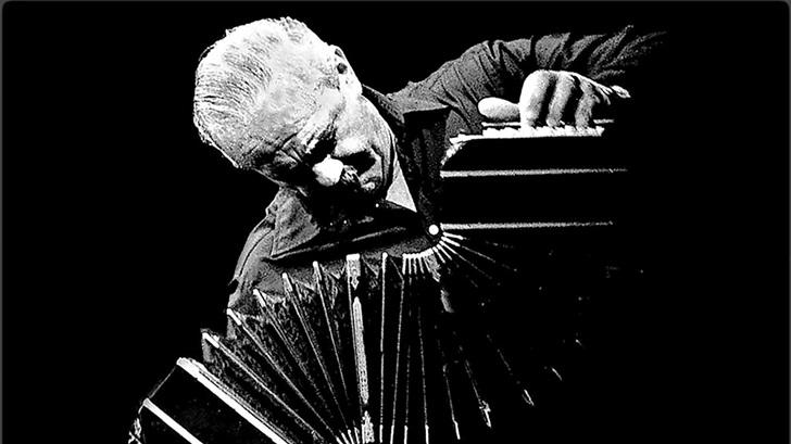 Especial: 100 años de Ástor Piazzolla