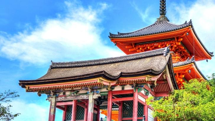Tripulacción. Destinos exóticos: Japón