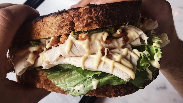 El sándwich que no le gustó a Francis Mallmann (El Degustador itinerante)