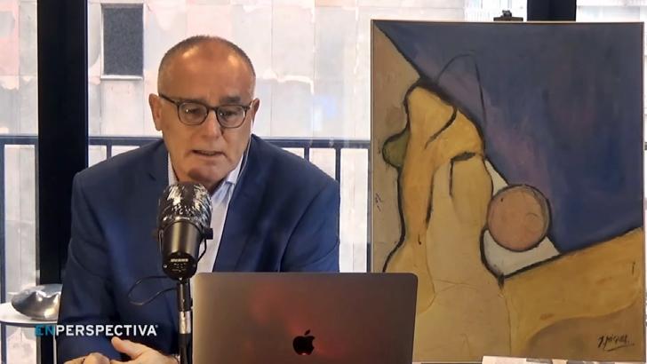 20 años de La Tertulia: ¿El diálogo es más difícil hoy de lo que era antes?
