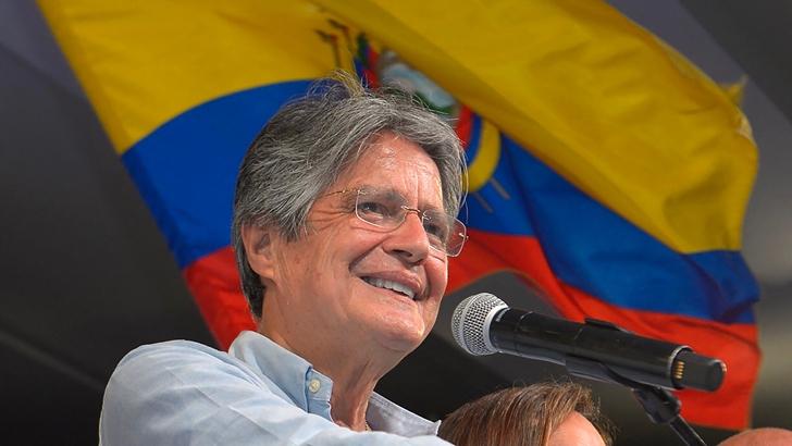 Guillermo Lasso, presidente electo en Ecuador: «Un político que reencarna el retorno de la derecha al poder» en el país