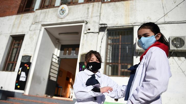 Informe de Aristas Primaria 2020: ¿Cuáles son los resultados? ¿Pueden compararse con los anteriores estando la pandemia de por medio?