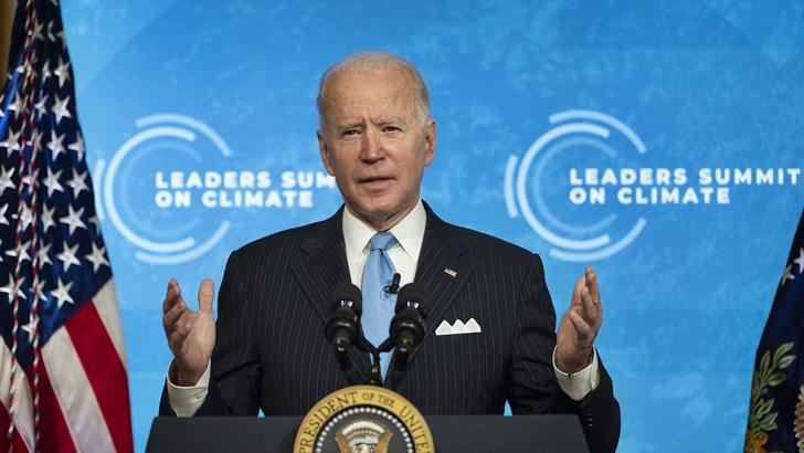 Cambio climático: Grandes economías asumieron más compromisos en cumbre convocada por Biden