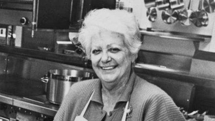 La historia de la chef Marcella Hazan y el enólogo Victor Hazan (El Degustador itinerante)