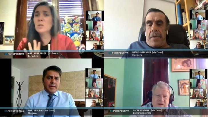¿Qué necesita la política en Uruguay? ¿Cuáles son las perspectivas y los nuevos liderazgos?