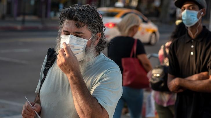 ¿La gente entiende lo que implican las cifras de la pandemia de covid-19 en Uruguay?