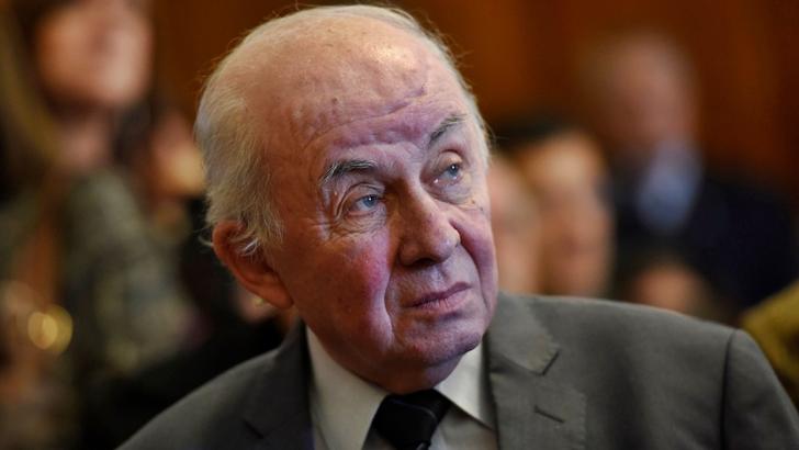 El ex vicepresidente Gonzalo Aguirre falleció a los 81 años