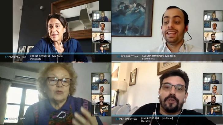 Intendentes afinan propuesta para el pago de jornales solidarios