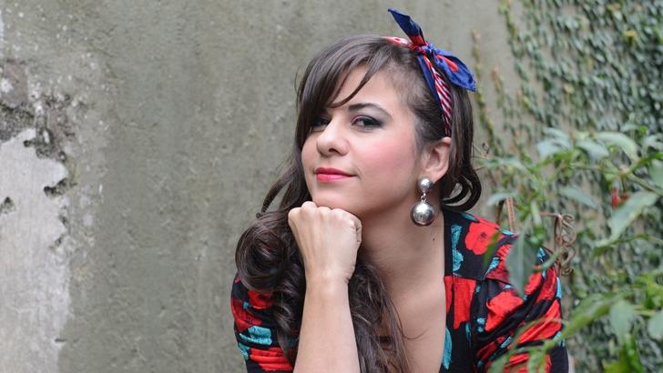 Carmen Pi: Mini concierto por streaming en Conservatorio Sur