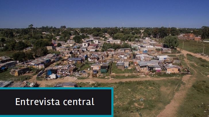 Informe de ONG Techo muestra agravamiento de carencias alimentarias y económicas en asentamientos:«Cada vez parece que es mayor la necesidad de alimentos», dice referente del barrio 24 de enero, en Casavalle