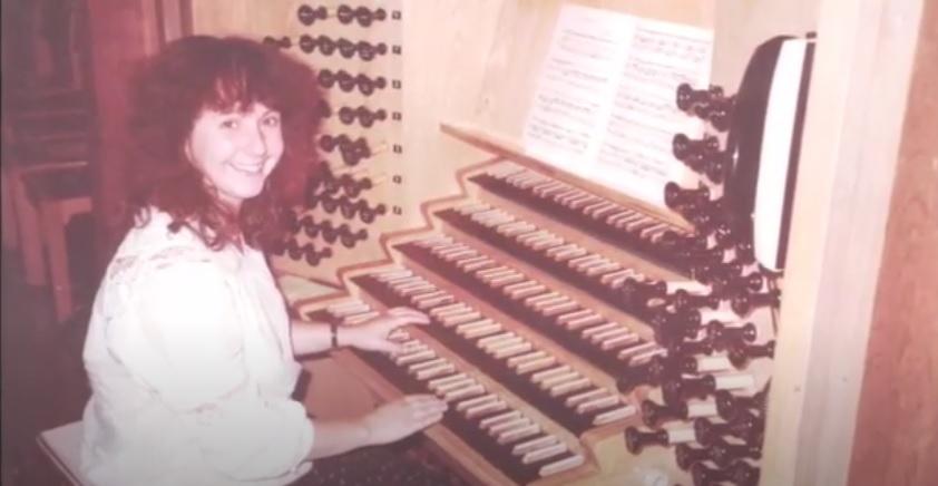 Cristina García Banegas medio siglo de carrera musical