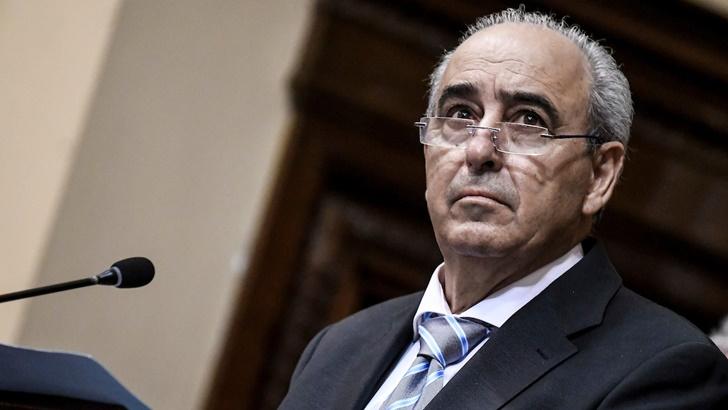 """Fratti (FA) propone que uruguayos puedan comprar en los free shops a través de internet: """"Una situación excepcional como en la que estamos requiere medidas excepcionales"""""""
