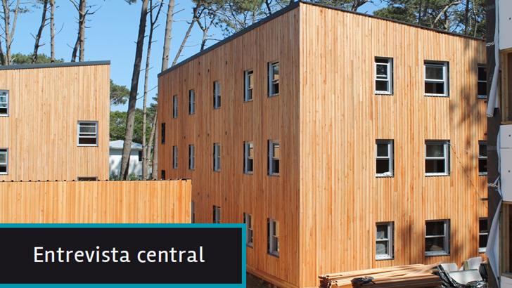 Arboreal compra el aserradero Frutifor en Tacuarembó, duplica su producción actual e instala fábrica de madera laminada cruzada (CLT), una tecnología clave para la construcción sustentable, en auge en el mundo