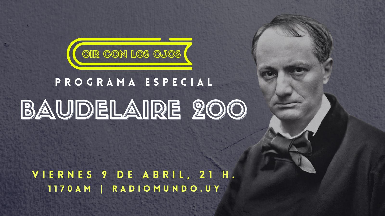Baudelaire 200