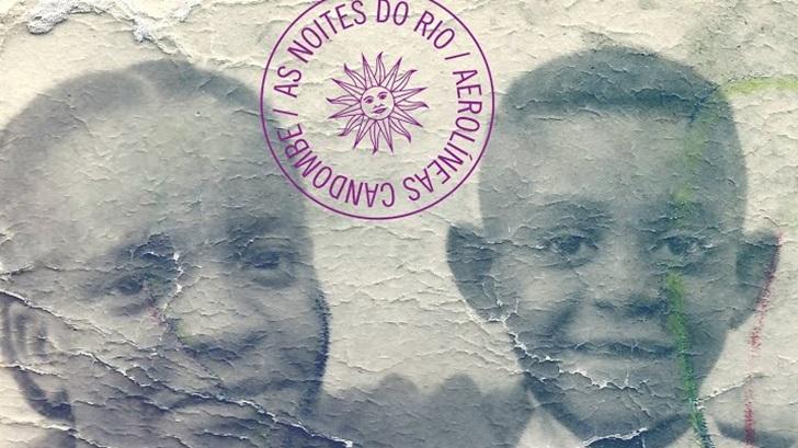 Ruben Rada lanzó su nuevo disco As Noites do Río/ Aerolíneas Candombe