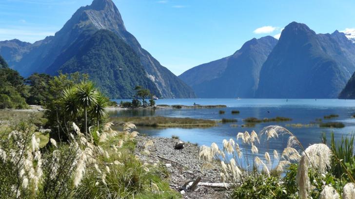 Tripulacción. Destinos exóticos: Nueva Zelanda