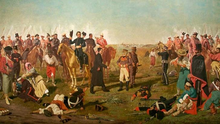 210 años de la Batalla de Las Piedras, primer hito de la revolución artiguista