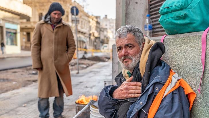 Mides lanzó nuevo Plan Invierno para atender a personas en situación de calle
