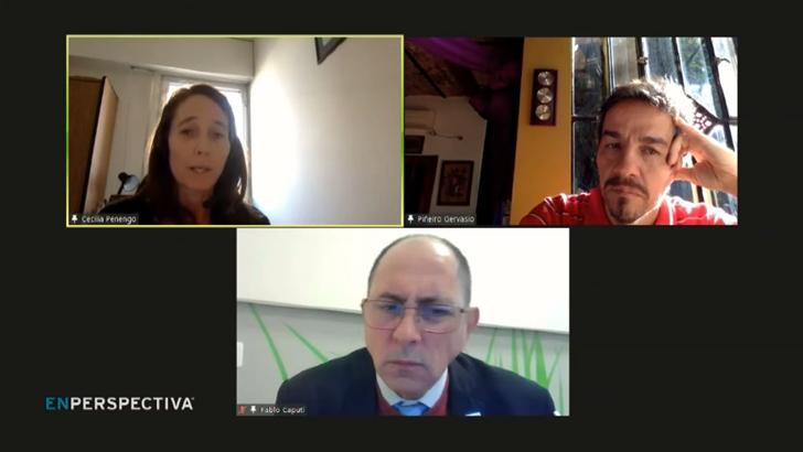 La Mesa Verde: La huella ambiental de la ganadería uruguaya (III)