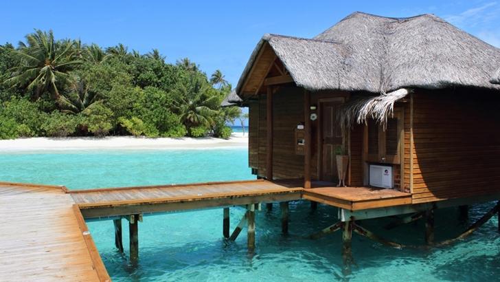 Tripulacción. El secreto mejor guardado de Las Bahamas: El «Caribe de lujo»