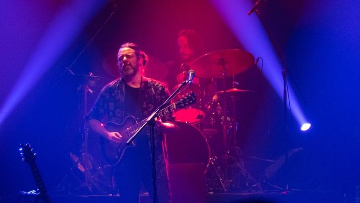 Juan Pablo Chapital y sus conexiones musicales