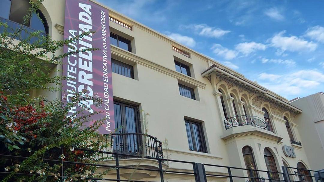 La Conversación: Con Gastón Boero, decano de la Facultad de Arquitectura de la Universidad ORT