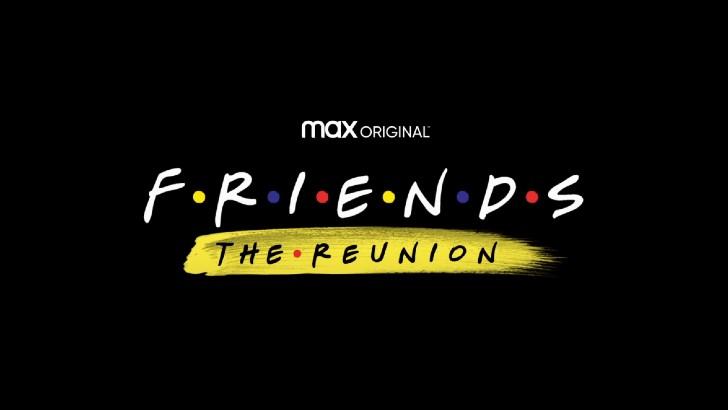 El regreso de Friends
