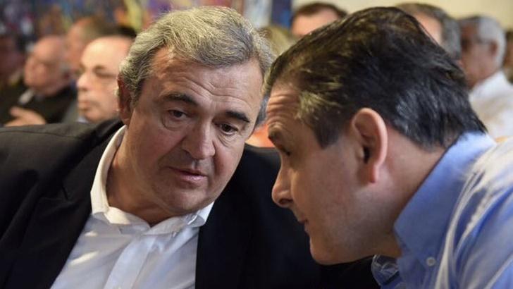 Guillermo Fossati recordó a Larrañaga: «Es insustituible en el protagonismo que le dio a Alianza Nacional y le deja una tarea muy difícil a Lacalle Pou para pensar en un candidato para el Ministerio del interior»