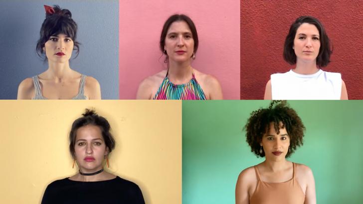 Mestizas: grupo femenino mezcla excelencia musical y calidez