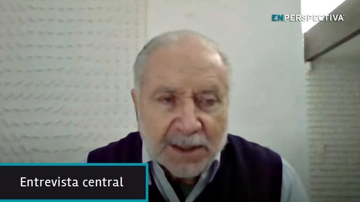 En su libro Del freno al impulso, Ricardo Pascale propone ocuparse del futuro y que Uruguay de un salto al desarrollo con un vuelco hacia la economía basada en innovación, ciencia y tecnología
