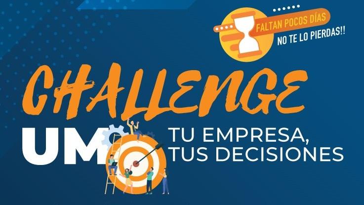 UM lanza nueva edición de su clásico certamen para bachilleres: ChallengeUM