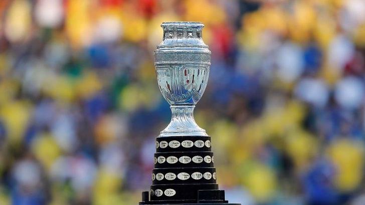 Se confirmó que la Copa América se jugará en Brasil