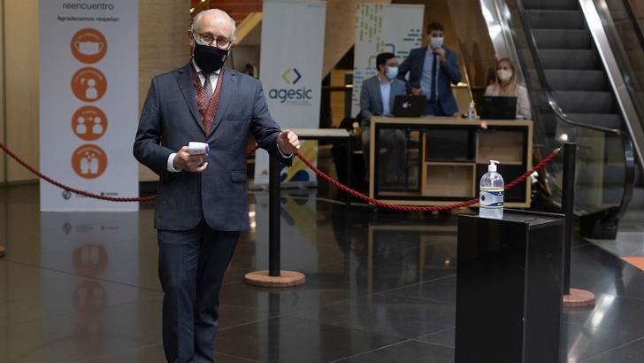 Gobierno probó sistema de «pase responsable» en un espectáculo en el Sodre