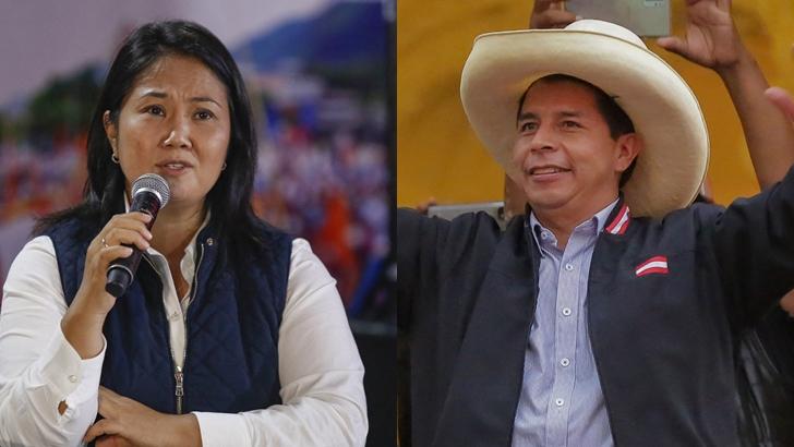 Las elecciones en Perú están cargadas de incertidumbre y aún el margen entre los candidatos a la presidencia sigue siendo muy pequeño: Conversamos con Carlos Noriega, periodista peruano