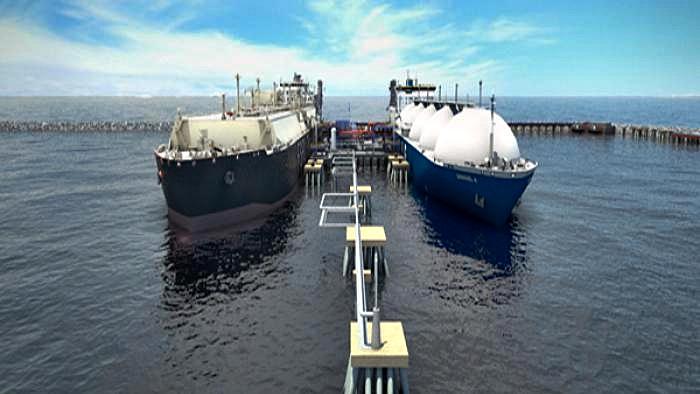 Regasificadora: UTE presentará a fiscalía resultados de auditoría sobre Gas Sayago