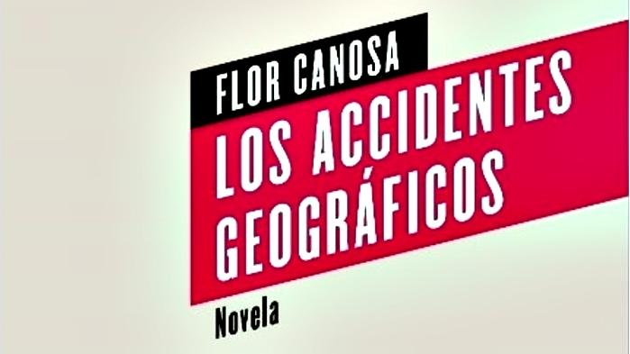 La Conversación: Con la escritora argentina Flor Canosa, que presenta Los accidentes geográficos